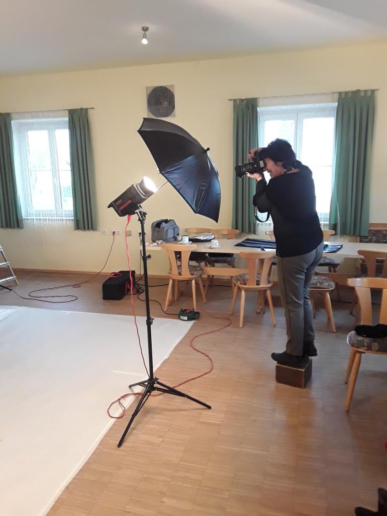 Fotoshooting SPD - Kommunalwahl 2020 Fotografin