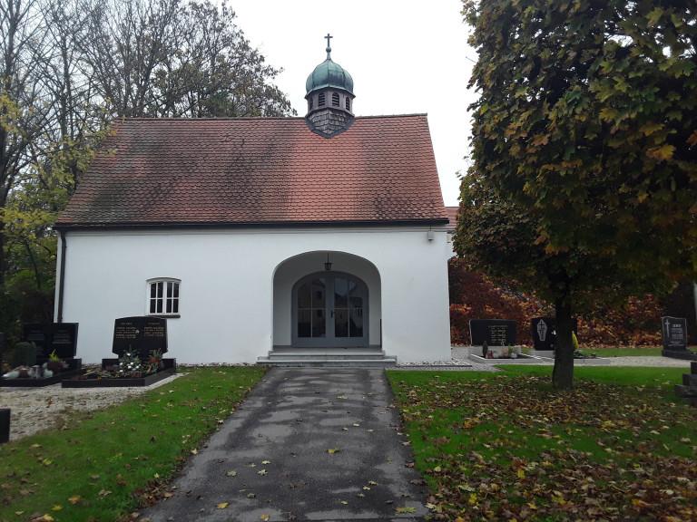 Leichenhaus Stephansposching