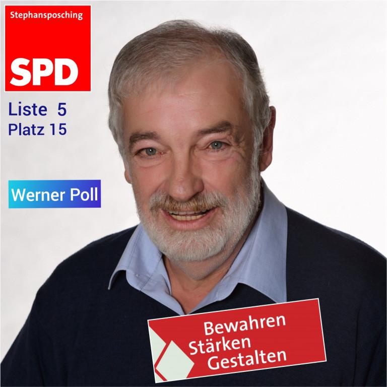 15 Werner Poll
