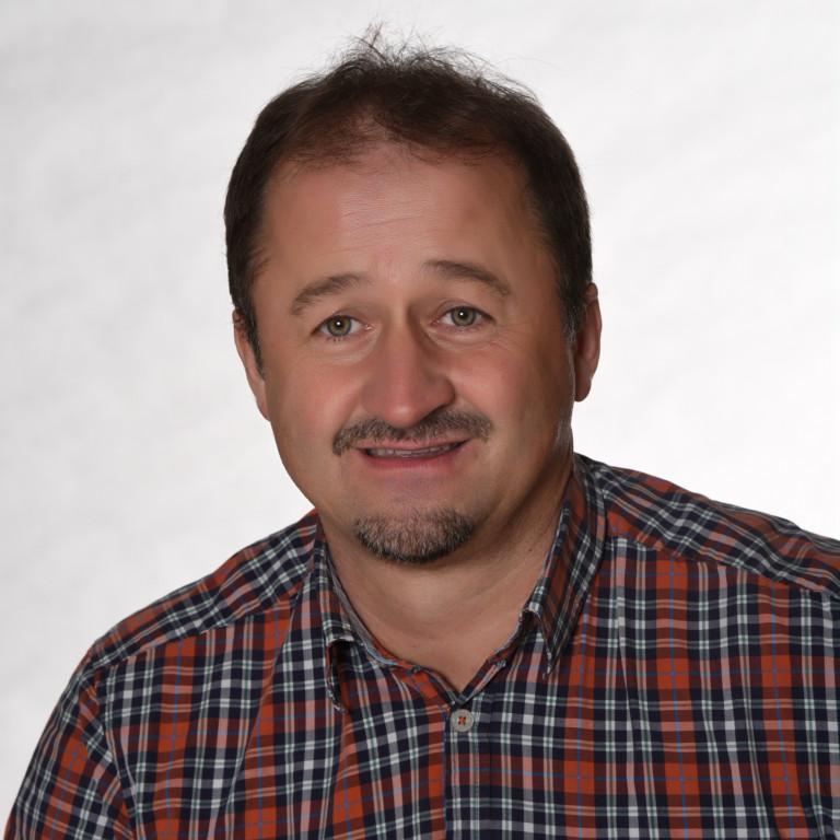Roland Hof - Danke