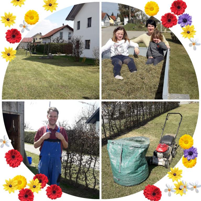 Familie Knogl Gartenpflege